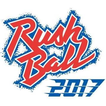 """""""RUSH BALL 2017"""""""
