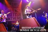 BOMBAY BICYCLE CLUB -BRITISH ANTHEMS-