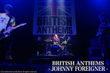 JOHNNY FOREIGNER -BRITISH ANTHEMS-