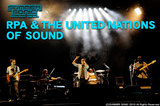 RPA &THE UNITED NATIONS OF SOUND