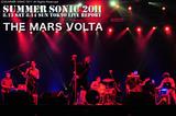 THE MARS VOLTA|SUMMER SONIC 2011