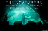 THE NOVEMBERS