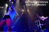 the telephones -BRITISH ANTHEMS-