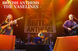 THE VASELINES -BRITISH ANTHEMS-