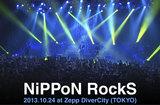 NiPPoN RockS