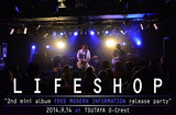 LIFESHOP