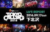Eggs presents TOKYO CALLING 2016 -DAY1-