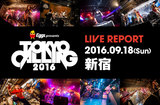 Eggs presents TOKYO CALLING 2016 -DAY2-
