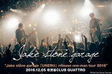 Jake stone garage