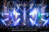 MAGIC OF LiFE
