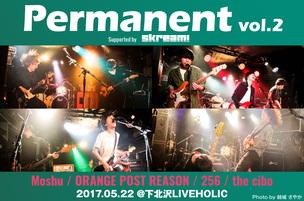 Permanent vol.2