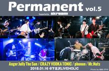 Permanent vol.5