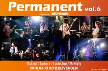 Permanent vol.6