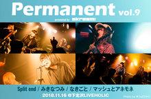 Permanent vol.9
