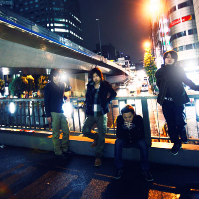 ivory7 chord初のフルアルバム&リリースツアーが大決定!