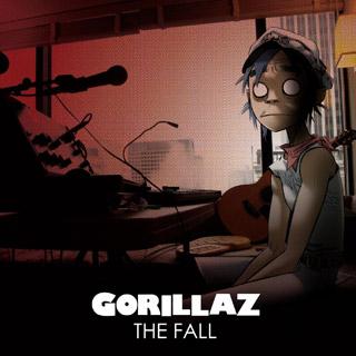 GORILLAZ、全編iPadで制作した画期的アルバム『The Fall』4/20に発売。使用アプリなどネタばらしもアリ。