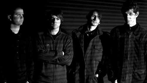 解散を発表したTHE MUSIC、ラスト・シングルをフリー・ダウンロードでリリース!