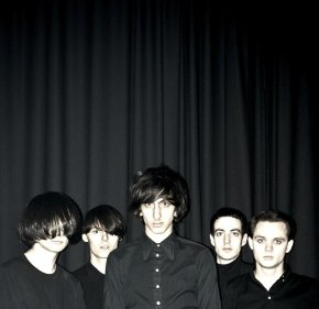 全英チャート、THE HORRORSのニュー・アルバムが上位初登場!