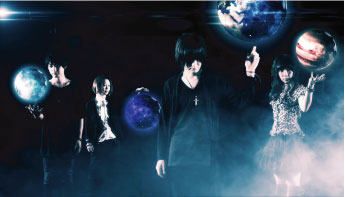 【Skream! EXPO 03出演!】THE UNIQUE STARが3か月に渡るマンスリー・ライヴを発表!