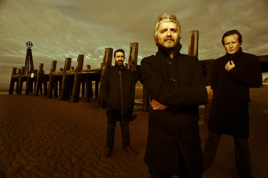 I AM KLOOT、約2年半振りとなる6thアルバム『Let It All In』から「Some Better Day」MV公開