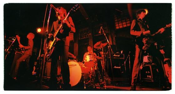 THEE MICHELLE GUN ELEPHANT、10年前の解散ツアー京都磔磔公演のDVD&ブルーレイを9/25リリース。トレーラー映像を公開