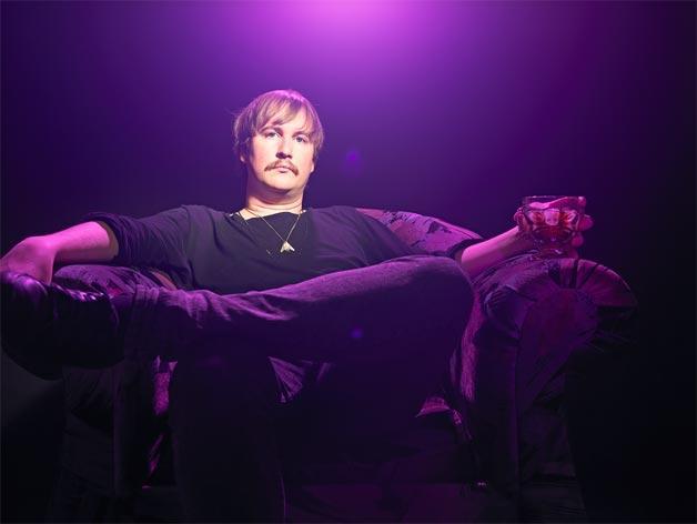 奇才Travis Stewartのメイン・プロジェクトMACHINEDRUM、5曲入りEP『Vizion』をフリーDL公開