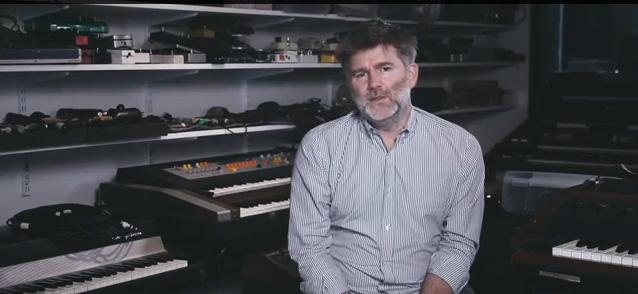 James Murphy(ex-LCD SOUNDSYSTEM)、全米オープン(テニス)のデータを使ったリミックス・アルバムのリリースを発表。収録曲「Match 176」の音源を公開