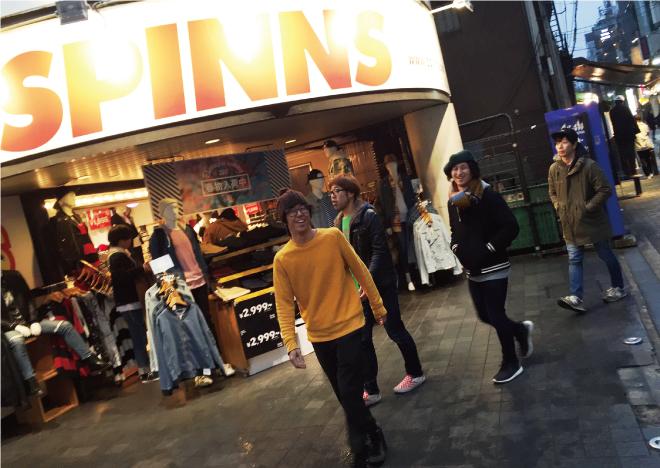 """PAN、4/12の""""パンの日""""に3年ぶりとなるフル・アルバム『PANJOY!!!』リリース決定。全国ワンマン・ツアーも開催"""