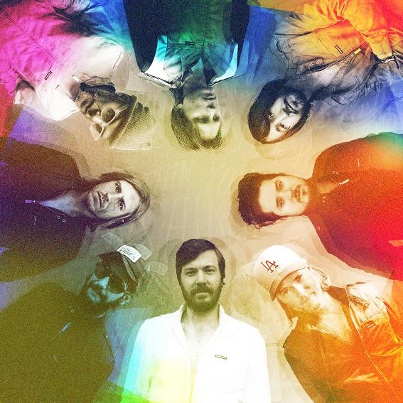 FRANZ FERDINAND、TRAVIS、BAND OF HORSESのメンバーらによる新バンド BNQT、5/17にリリースするデビュー・アルバムより「Real Love」の音源公開