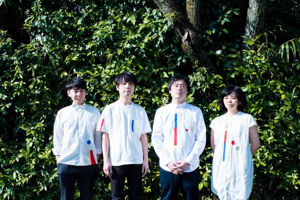 京都発のオルタナティヴ&フォーキーな音楽集団 スーパーノア、6/14に1stフル・アルバム『Time』リリース決定
