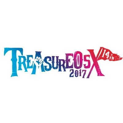 """TREASURE05X 2017""、最終出演アーティストに9mm、ミセス、KANA-BOON、感エロ、四星球ら決定。ライヴハウス公演追加も"