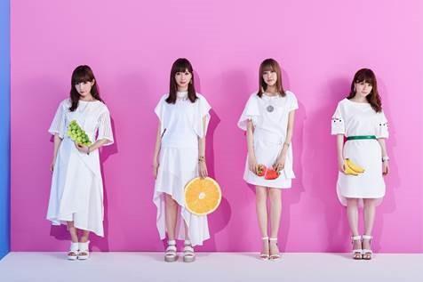 """SILENT SIREN、書き下ろしの新曲「パパヤパヤパ」がアニメ""""おにゃんこポン""""主題歌に決定"""