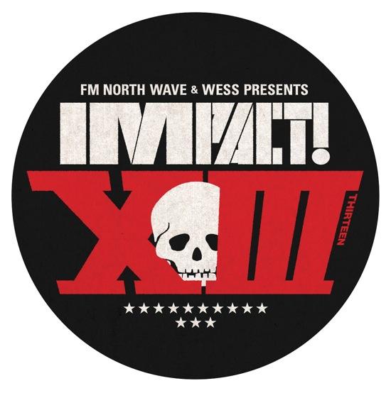 """札幌のサーキット・イベント""""IMPACT!XIII""""、第1弾出演アーティストにアルカラ、WOMCADOLE、ヒスパニ、Yap!!!ら決定"""