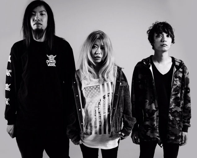 GREEN EYED MONSTER、3/14ニュー・シングル『HELLO』配信リリース&会場限定でCD販売