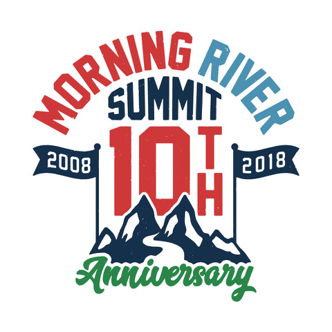 """MORNING RIVER SUMMIT""、6/30、7/1に大阪城音楽堂にて2デイズ開催決定。KEYTALK、LEGO BIG MORL、SpecialThanks、緑黄色社会、Lucie,Too、Sunrise In My Attache Caseら出演"