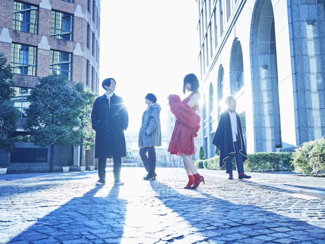 "fhána、""World Atlas Tour2018""の一環で米シカゴにて開催""Anime Central""、カナダ モントリオールにて開催""Otakuthon 2018""出演決定"