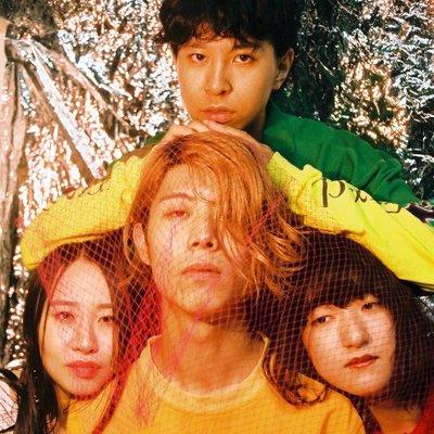 男女混声パーティー・ロック・バンド SUPER SHANGHAI BAND、新曲「Wound」MV 公開。マンスリー企画第3弾は新宿 MARZにてbetcover!!、The Cynical Storeとのスリーマン
