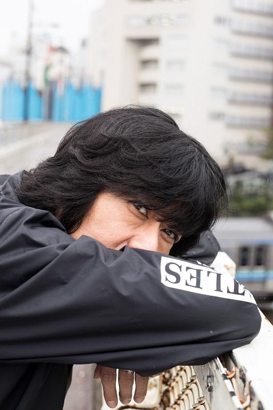 古市コータロー(THE COLLECTORS)、3/27に約4年半ぶりソロ・アルバム『東京』リリース決定。ソロ・ツアーも開催