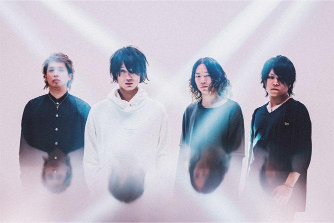 NoisyCell、本日3/6リリースのミニ・アルバム『Focus』より「透明」MV公開。ツアー・ファイナルは代官山UNITでワンマン