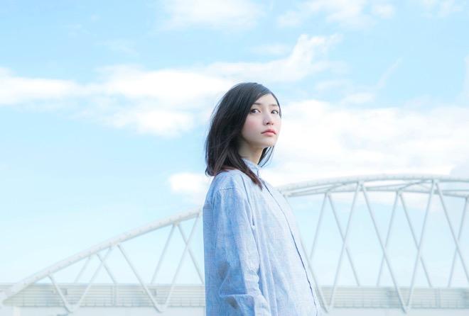 植田真梨恵、4/17リリースのコンセプト・ミニ・アルバム『W.A.H.』より「Bloomin'」MV(Short Ver.)公開