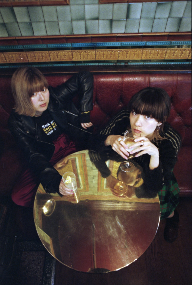 ハルカトミユキ、ベスト・アルバムの発売日が5/29に変更。東名阪ツアー詳細も公開