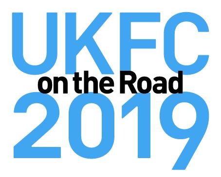 "UK.PROJECTとUKPMによる真夏の恒例イベント""UKFC on the Road 2019""、開催決定。第1弾出演アーティストにthe telephones、POLYSICS、BIGMAMAら5組発表"