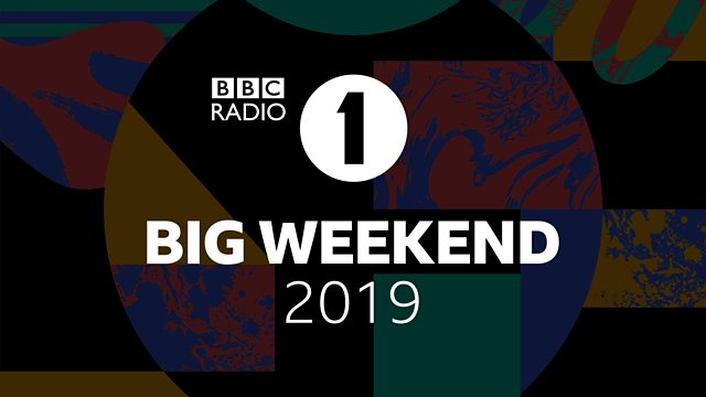 "VAMPIRE WEEKEND、FOALS、MUMFORD & SONS、Billie Eilishら出演。英フェス""Radio 1's Big Weekend 2019""ライヴ映像公開"