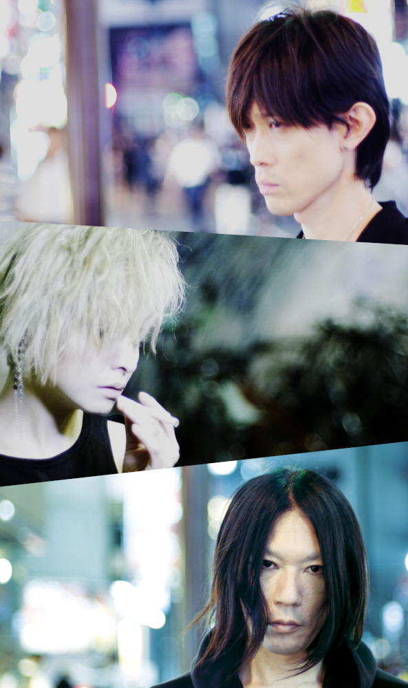 101A、5年ぶりフル・アルバムをリリース決定。10/1渋谷WWWのワンマンで先行販売、最新アー写も公開