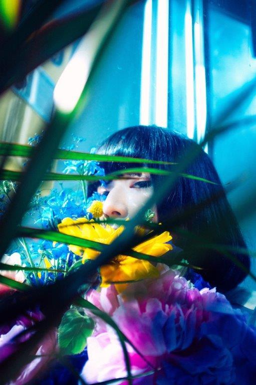 majiko、10月に初の中国ワンマン・ツアー開催決定