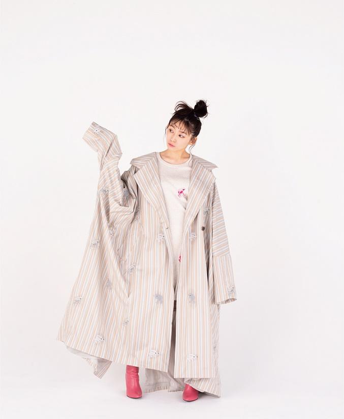 """ナナヲアカリ、10/2リリースの""""プチアルバム""""『DAMELEON』からリード曲「ダメレオンハート」MV公開"""