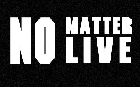 """ヤバイTシャツ屋さん、GLIM SPANKYら出演。ライヴ・イベント""""NO MATTER LIVE""""、来年1月に3都市で4公演開催"""