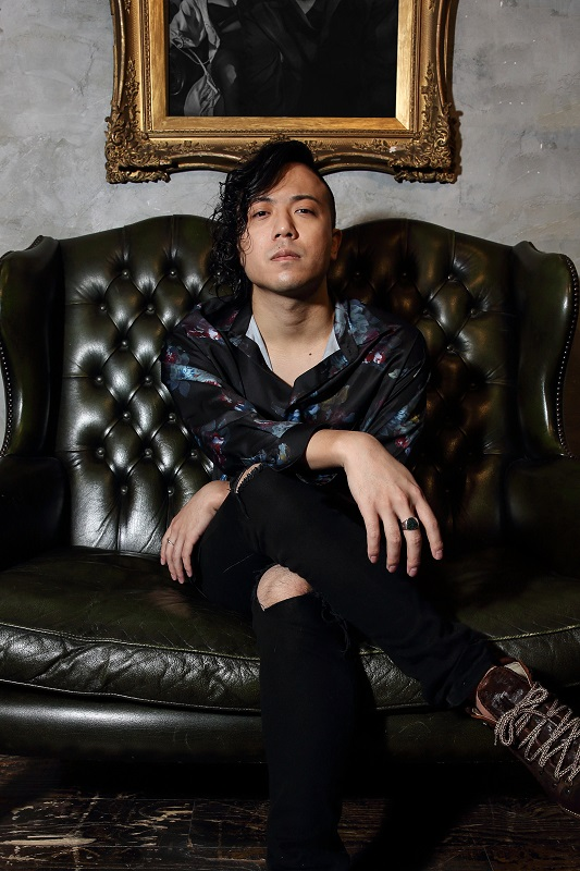 小林太郎、デジタル配信シングル「ドラゴンキリング」MV公開