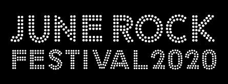 """JUNE ROCK FESTIVAL 2020""、6/13開催決定。第1弾アーティストにビレッジマンズストア、セックスマシーン!!、バックドロップシンデレラ、花団の4組"