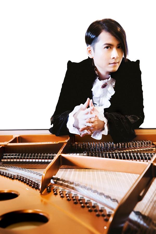 majiko、植田真梨恵、NAOTOが参加したボーナス・トラック収録。台湾を代表するピアニスト・コンポーザー V.K、10周年記念アルバム『Endless Falling Lights:Supernova』本日9/2配信
